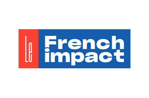 logo french impact