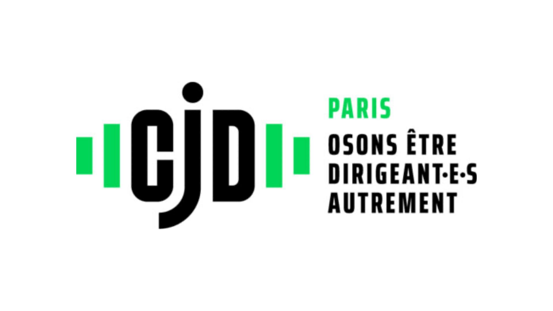 logo jeunes dirigeants paris
